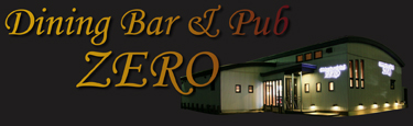 Dining Bar & Pub ZERO